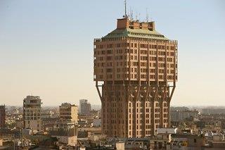Zurigo - Italien - Aostatal & Piemont & Lombardei