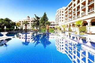 Grand Hotel & Spa Resort Primoretz - Bulgarien - Bulgarien (Sonnenstrand)