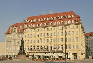 Hotel Steigenberger de Saxe - Deutschland - Sachsen
