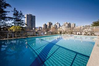 Sandman Suites Vancouver on Davie - Kanada - British Columbia