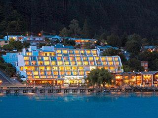 Hotel Crowne Plaza Queenstown - Neuseeland - Süd-Insel (Neuseeland)