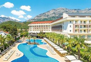 The Maxim Resort - Türkei - Kemer & Beldibi