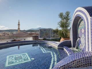 Hotel Avli Suites - Griechenland - Kreta