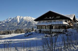 Hotel Nebelhornblick - Deutschland - Allgäu