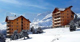 Hotel Chalets Du Superdevoluy - Frankreich - Provence-Alpes-Côte d'Azur