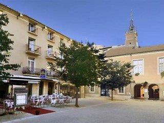 BEST WESTERN Arene Kulm - Frankreich - Provence-Alpes-Côte d'Azur