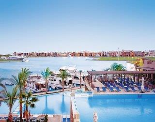 Hotel Marina Lodge at Port Ghalib - Ägypten - Marsa Alam & Quseir