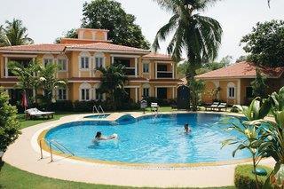 Casa de Goa - Indien - Indien: Goa
