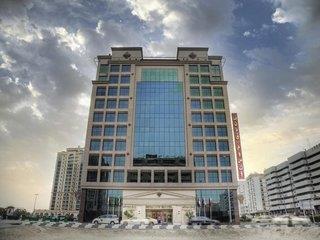 Moscow - Vereinigte Arabische Emirate - Dubai