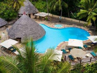 Hotel Pinewood Village Beach Resort - Kenia - Kenia - Südküste