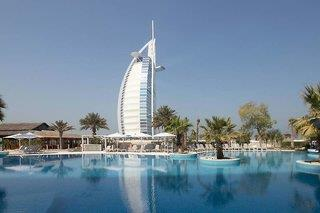 The Jumeirah Beach Hotel - VAE - Dubai