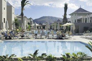 Hotel Marylanza - Spanien - Teneriffa