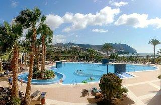 Playitas Hotel - Spanien - Fuerteventura