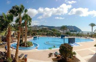 Playitas Hotel - Las Playitas - Spanien