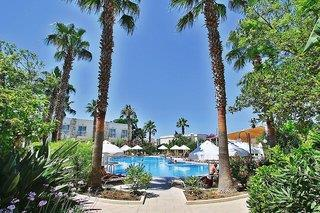 Mandarin Resort - Türkei - Bodrum