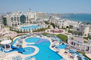 Sunset Resort Gesamtanlage