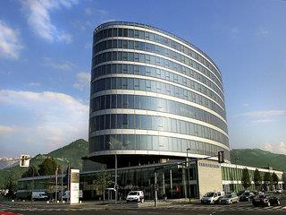Four Points by Sheraton Dornbirn - Dornbirn - sterreich
