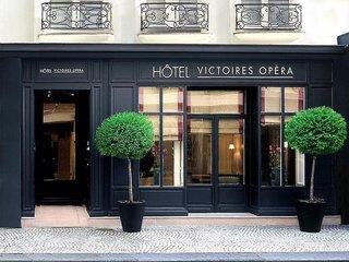 Victoires Opera - Frankreich - Paris & Umgebung
