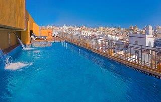 Hotel Senator Spa Cadiz - Spanien - Costa de la Luz