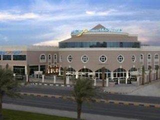 Hotel Sharjah Premiere & Resort - Vereinigte Arabische Emirate - Sharjah / Khorfakkan