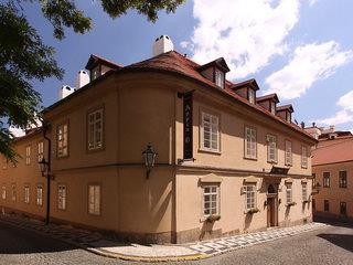 Hotel Appia Residences - Tschechien - Tschechien