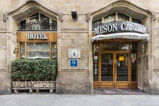 Meson Castilla - Spanien - Barcelona & Umgebung