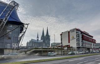 Hotel Günnewig Kommerz - Deutschland - Köln & Umgebung