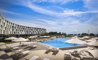 Hotel Valdaliso & Dependancen - Rovinj - Kroatien
