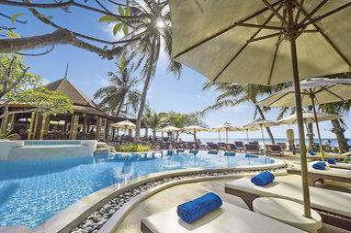 Hotel Thai House Beach Resort - Lamai Beach - Thailand