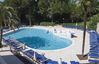 Hotel Novotel Montfleury - Frankreich - Côte d'Azur
