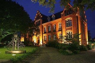 Hotel Altes Gymnasium - Deutschland - Nordfriesland & Inseln