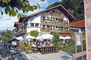 Haus Hammersbach - Deutschland - Bayerische Alpen