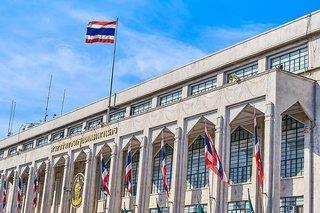 Shanghai Mansion - Thailand - Thailand: Bangkok & Umgebung