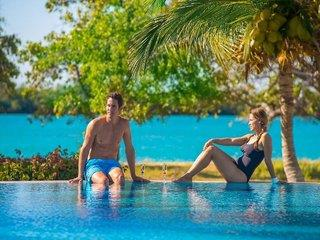 Hotel Blau Privilege Cayo Libertad - Kuba - Kuba - Havanna / Varadero / Mayabeque / Artemisa / P. del Rio