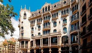 Hotel Casa Fuster G.l Monumento - Spanien - Barcelona & Umgebung