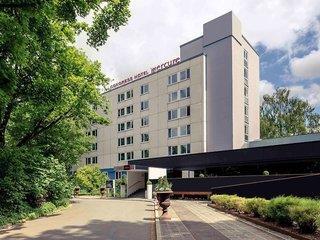 Hotel Mercure Congress - Deutschland - Franken