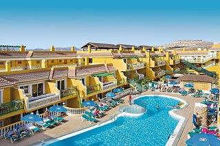 Hotel Caleta Garden - Spanien - Fuerteventura