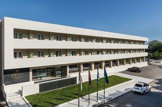Ariti Grand Hotel - Griechenland - Korfu & Paxi