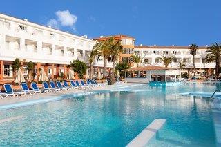 Hotel Costa Tropical - Spanien - Fuerteventura