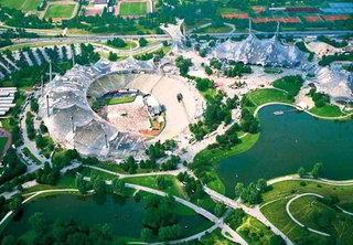 Courtyard by Marriott Mnchen City Center - Deutschland - Mnchen