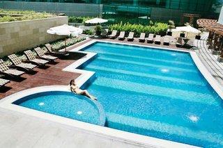 Hotel Burjuman Arjaan by Rotana Dubai - Vereinigte Arabische Emirate - Dubai