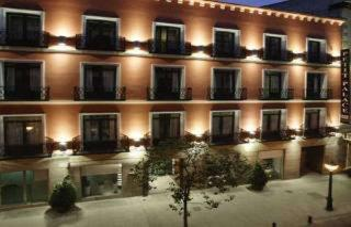 Petit Palace Tres Cruces - Spanien - Madrid & Umgebung