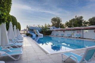 Hotel Arma's Beach - Türkei - Kemer & Beldibi