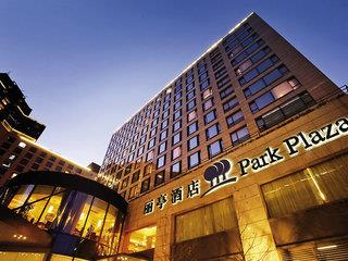 Park Plaza Peking - China - China