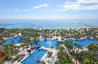Barcelo Maya Tropical - Mexiko - Mexiko: Yucatan / Cancun