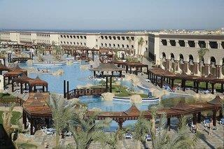 Sunrise Mamlouk Palace Resort - Ägypten - Hurghada & Safaga
