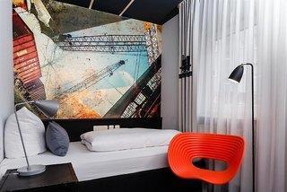 BEST WESTERN Hotel Nürnberg - Deutschland - Franken