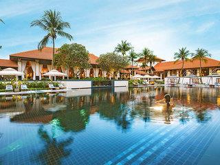 Urlaub auf insel sentosa billige reisen nach insel for Villa du jardin sentosa