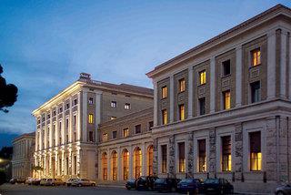 Hotel Domus Mariae Palazzo Carpegna - Rom - Italien