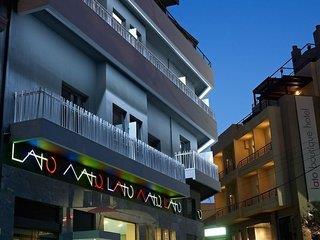Hotel Lato Boutique - Griechenland - Kreta